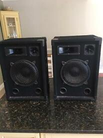 2x Speakers for Sale