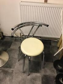 Chairs £15