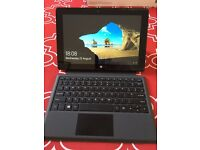 Linx 10v64 10.1 inch Windows 2 in 1 Tablet