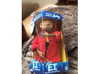 Hasbro interactive E.T