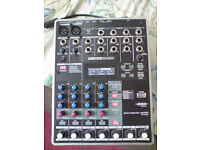 Edirol M-10DX Digital Mixer By Roland Coaxial/Optical - Open To Offers