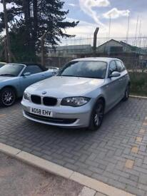 BMW 118d 1 SERIES