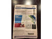 The Killers - 2 Tickets