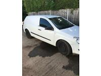 Vauxhall Astra spares and repaires, RUNNER!