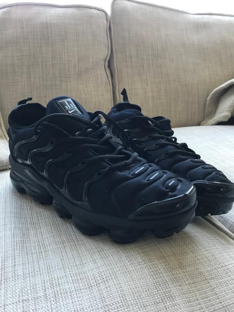 new product 5e855 f9662 Nike airmax plus vm vapourmax size 8.5 smoke and animal freebie home | in  Clydebank, West Dunbartonshire | Gumtree