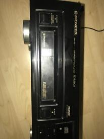 Pioneer Disc Player