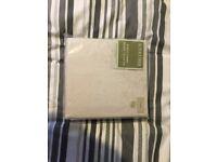 schreiber Evelyn cream double duvet set Brand new sealed