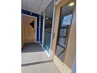 PRIVATE OFFICE TO RENT IN SOUGHT AFTER LOCATION IN NEWTOWNABBEY, Co ANTRIM
