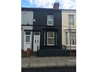 3 bedroom house- August road- Liverpool 6- Modern & recently refurbished- Dss Accepted
