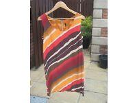 Ladie's dress