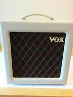 Vox AC4 tube amp /Ampli a lampes Vox AC4 275$ negotiable