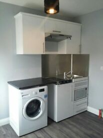 Studio flat in Grays