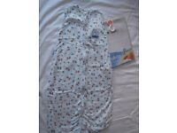 Baby sleeping bag - Grobag 6-18 months 1.0 Tog