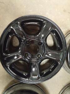4 MAGS 15'' 4 X 114,3