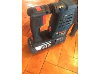 Bosch VF Li PLUS 36v Cordless Hammer drill