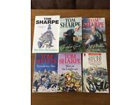 Books by Tom Sharpe