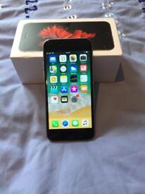 iPhone 6s 64gb Vodafone