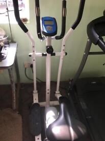 Roger Black cross trainer 2 in one