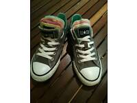 Converse Womens Trainers (immaculate)