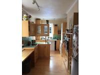 Kitchen with AEG Appliances