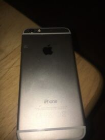 IPhone 6 *ICLOUD LOCK*