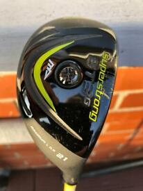 MDGOLF SUPERSTRONG HYBRID