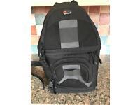 Lowepro 200 AW camera rucksack