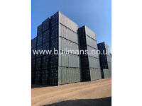 20ft new build shipping containers for sale / 20ft single trip shipping containers for sale