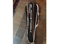 * Squash Racket - £15 *