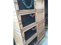 Large 4 tier rabbit/guinea pig/ferret cage