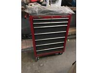 Sealey Roll Cab Tool Box Chest