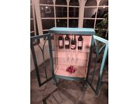 Display / Drinks cabinet