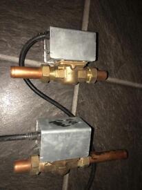 Honeywell 2 Port valve V4043H1056