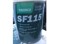 5Lt tin contact adhesive