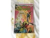 Weird Suspense (Tarantula) #1 1975 Atlas Comics original