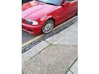 BMW 325CI Sport for sale - repair or spares