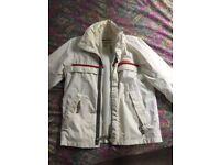 Original PRADA jacket. Very RARE and Unique.