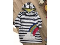 Boden towelling dress age 2-3 yrs