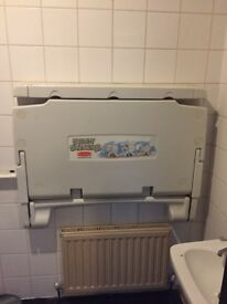 Baby changer Commercial Style ONLY £50