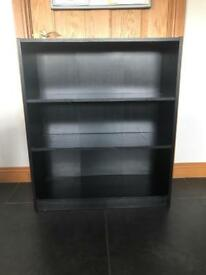 Ikea Billy Bookcases x 2