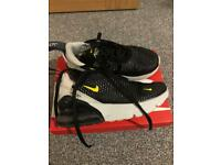 Kids Nike air max size 10.5