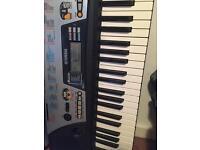 Keyboard paino