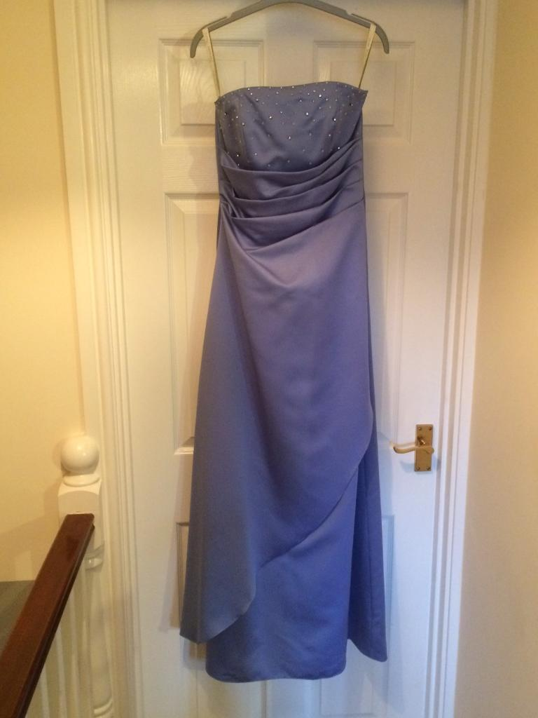 Forever Yours Blue Prom / Bridesmaid Dress | in Pentwyn, Cardiff ...