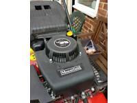 Mountfield lawnmower 45cm petrol lawnmower