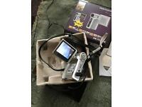 BRAND NEW AND BOXED Pentasonic HD mini recorder 11mp HDMI camcorder digital camera built in battery!