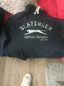 Xxl Slazenger jumpers brand new