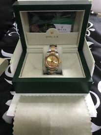 Rolex Daytona Cosmograph 18K White Gold Ceramic 40mm Watch Full Set