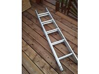 EXTEND LADDERS AS NEW COST 150