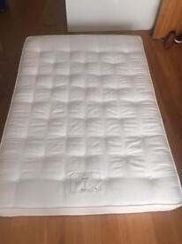 MATTRESS Handmade White Company