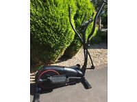 Cross trainer - Reebok Z9. Cost £500 brand new.